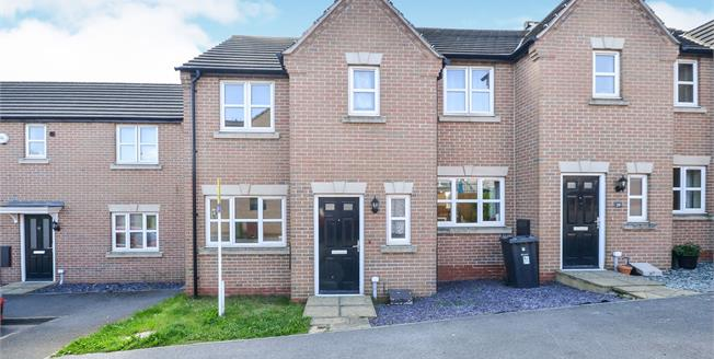 Asking Price £130,000, 3 Bedroom Semi Detached House For Sale in Pleasley, NG19