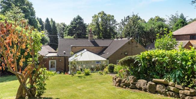 Asking Price £599,999, 4 Bedroom Detached Bungalow For Sale in Nottingham, NG3