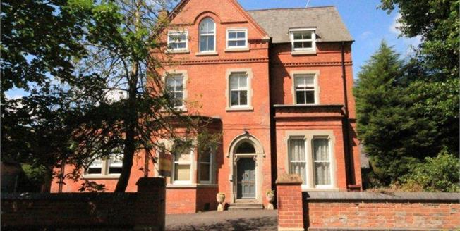 Asking Price £600,000, 3 Bedroom Ground Floor Flat For Sale in Nottingham, NG7