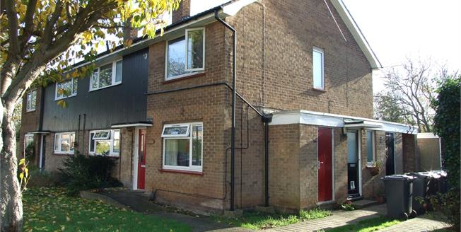 Asking Price £105,000, 2 Bedroom Maisonette For Sale in Radcliffe-on-Trent, NG12