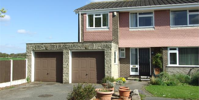 Asking Price £259,950, 5 Bedroom Semi Detached House For Sale in Cropwell Bishop, NG12
