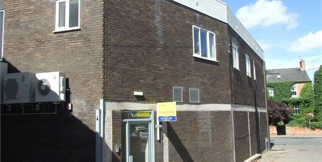 Asking Price £125,000, 2 Bedroom Flat For Sale in Nottingham, NG12