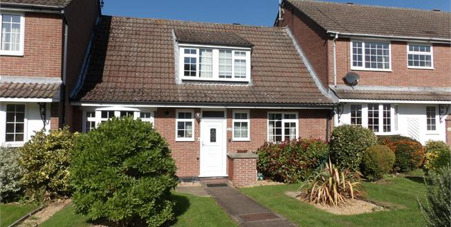 Asking Price £215,000, 2 Bedroom Terraced House For Sale in Radcliffe-on-Trent, NG12