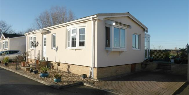 Offers in the region of £110,000, 2 Bedroom Detached Bungalow For Sale in Radcliffe-on-Trent, NG12
