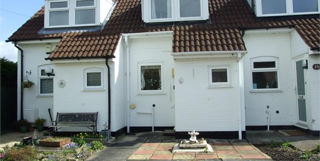 Asking Price £125,000, 1 Bedroom Terraced House For Sale in Radcliffe-on-Trent, NG12