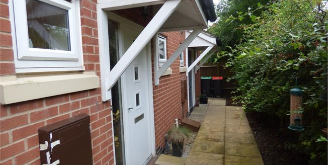 Guide Price £100,000, 2 Bedroom Terraced House For Sale in Kirkby-in-Ashfield, NG17
