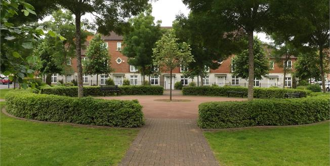 Asking Price £150,000, 2 Bedroom Flat For Sale in West Bridgford, NG2