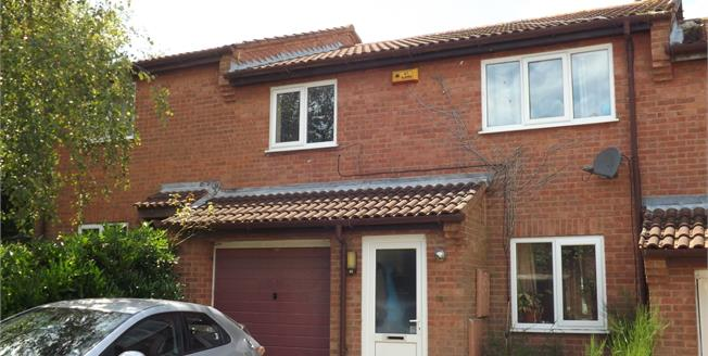 Asking Price £159,950, 3 Bedroom Terraced House For Sale in Keyworth, NG12