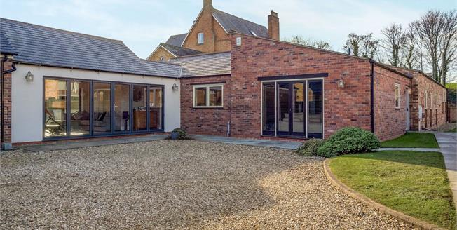Offers Over £650,000, 4 Bedroom Detached House For Sale in Tollerton, NG12
