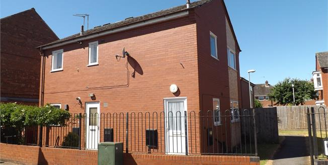 Guide Price £129,950, 1 Bedroom Maisonette For Sale in West Bridgford, NG2