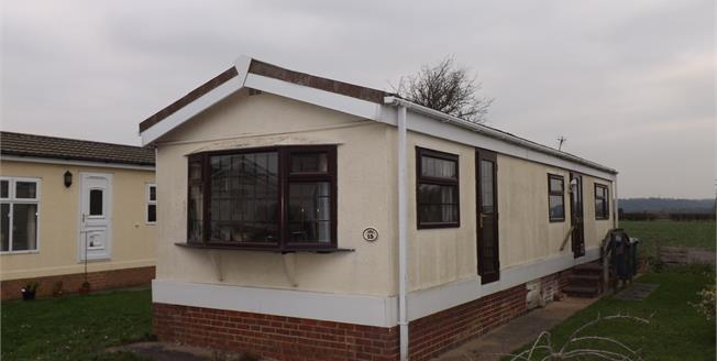 Asking Price £55,000, 2 Bedroom Detached Bungalow For Sale in Tollerton, NG12