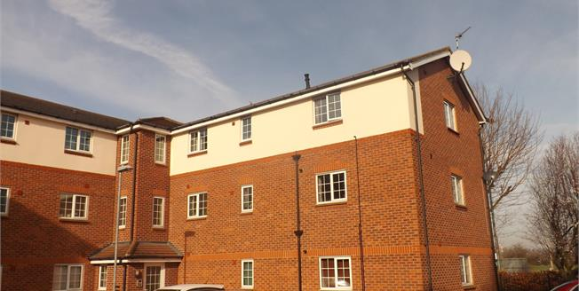 Guide Price £160,000, 2 Bedroom Flat For Sale in Gamston, NG2