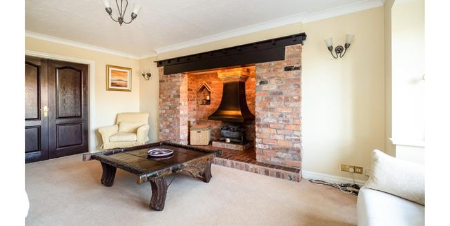 Asking Price £545,000, 4 Bedroom Detached House For Sale in Gamston, NG2