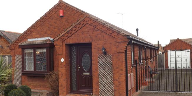 Offers in excess of £250,000, 3 Bedroom Detached Bungalow For Sale in West Bridgford, NG2