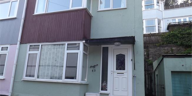 Asking Price £265,000, 3 Bedroom Semi Detached House For Sale in Dartmouth, TQ6