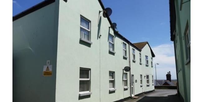 Asking Price £132,000, 2 Bedroom Flat For Sale in Dawlish, EX7