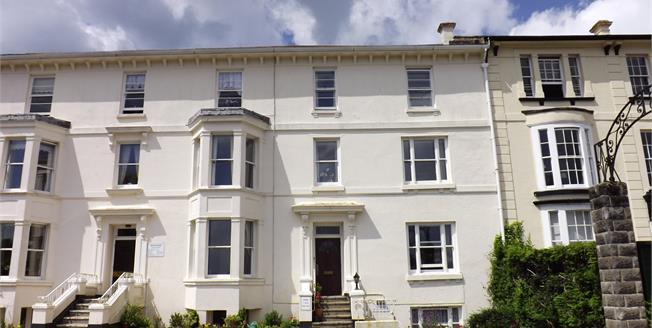 Asking Price £68,000, 1 Bedroom Maisonette For Sale in Dawlish, EX7