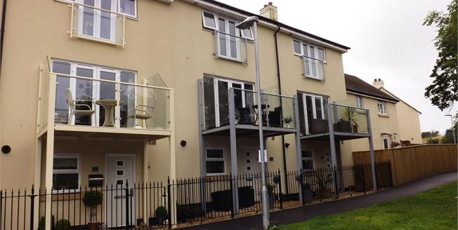 Asking Price £235,000, 3 Bedroom Terraced House For Sale in Dawlish, EX7