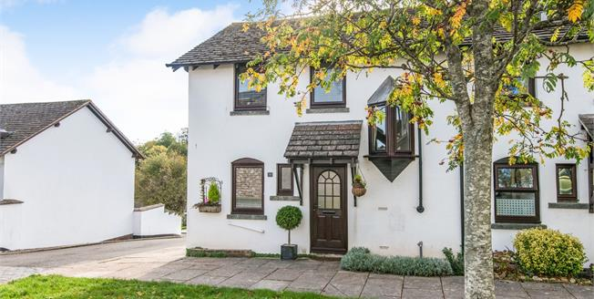 Offers in excess of £235,000, 3 Bedroom Semi Detached For Sale in Dawlish, EX7