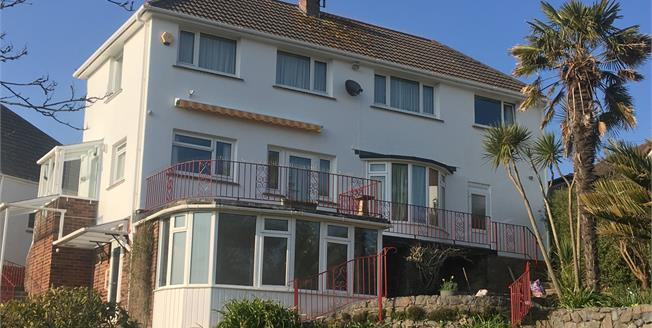 Offers in excess of £395,000, 3 Bedroom Detached House For Sale in Dawlish, EX7