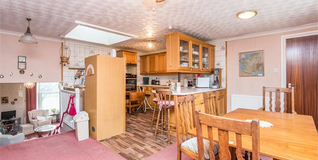 Offers in excess of £220,000, 4 Bedroom Terraced House For Sale in Dawlish, EX7