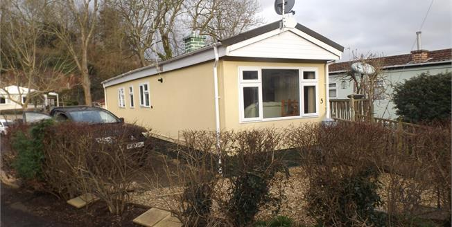 Offers Over £90,000, 2 Bedroom Detached Bungalow For Sale in Exonia Park, EX2