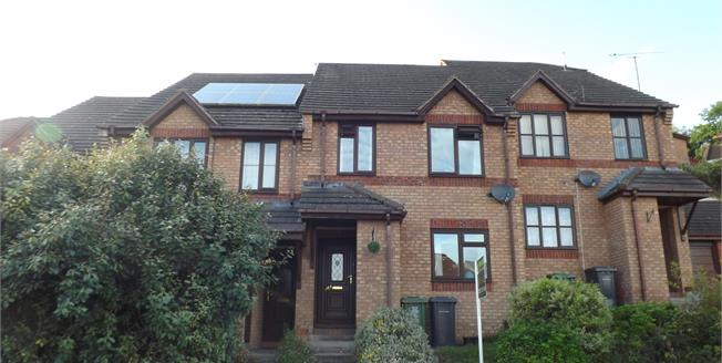 Asking Price £180,000, 3 Bedroom Terraced House For Sale in Exeter, EX4