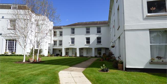 Offers Over £250,000, 3 Bedroom Terraced House For Sale in Exeter, EX2