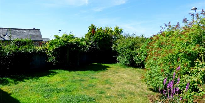 Guide Price £250,000, 3 Bedroom Semi Detached House For Sale in Rewe, EX5