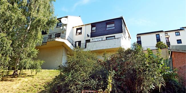 £170,000, 2 Bedroom Maisonette For Sale in Exeter, EX4