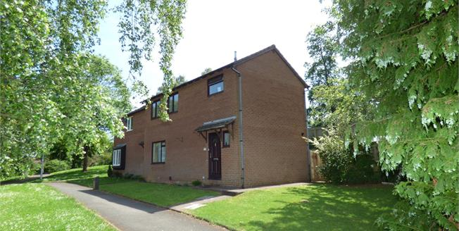 Asking Price £290,000, 3 Bedroom Semi Detached House For Sale in Exeter, EX4