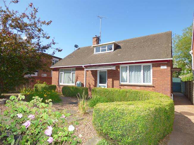 bungalows for sale in exeter