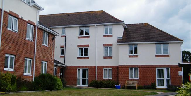 £74,950, 1 Bedroom For Sale in Exmouth, EX8