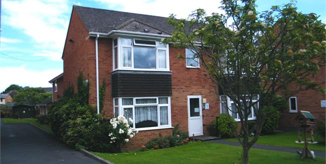 Asking Price £89,950, 1 Bedroom Flat For Sale in Exmouth, EX8