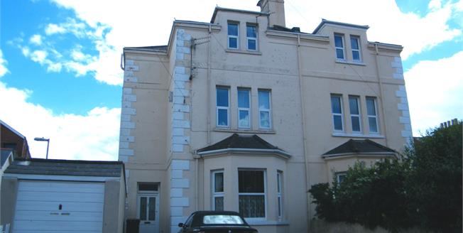Asking Price £119,950, 2 Bedroom Maisonette For Sale in Exmouth, EX8