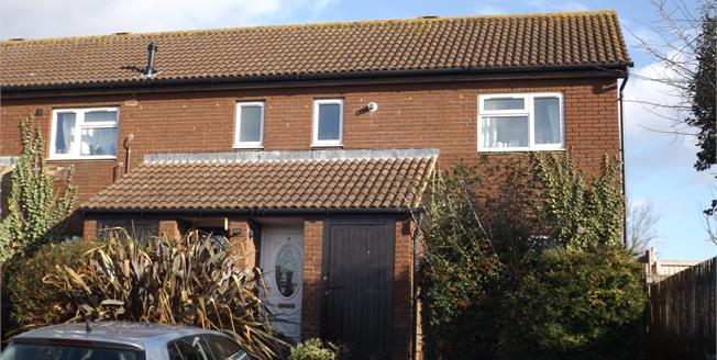 Asking Price £110,000, 1 Bedroom Flat For Sale in Exmouth, EX8