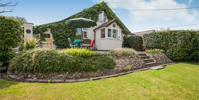 £450,000, 3 Bedroom For Sale in Combe Raleigh, EX14