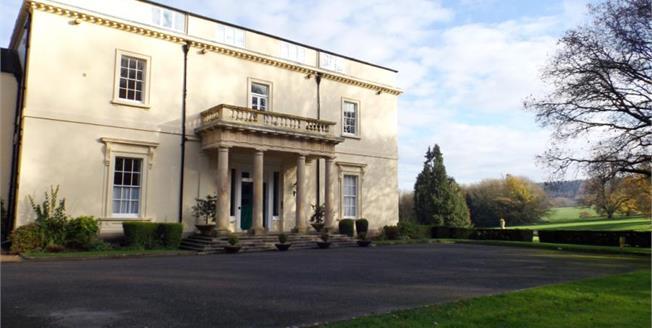 Offers in the region of £125,000, 2 Bedroom Upper Floor Flat For Sale in Wilmington, EX14