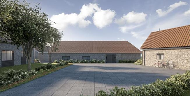 £520,000, 4 Bedroom House For Sale in Somerset, TA3