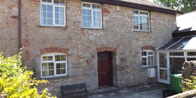 Offers in excess of £250,000, 3 Bedroom Terraced House For Sale in Ogwell, TQ12