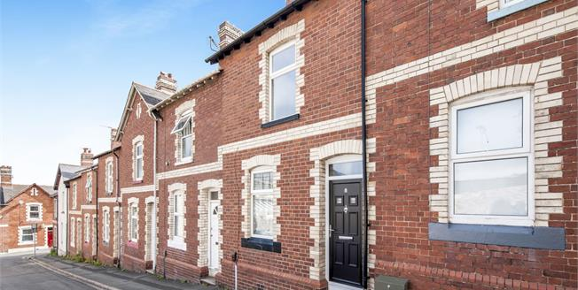 Offers in excess of £140,000, 3 Bedroom Terraced House For Sale in Newton Abbot, TQ12