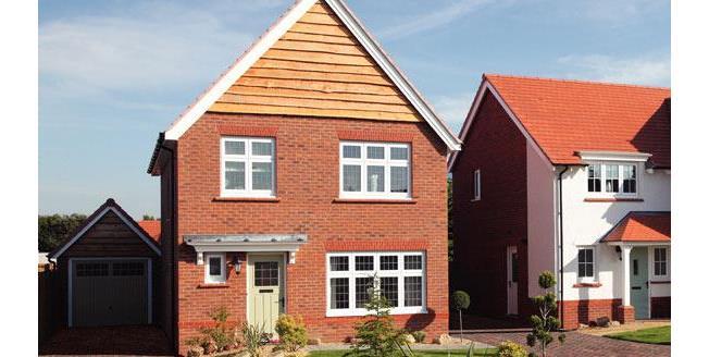£304,995, 3 Bedroom House For Sale in Devon, EX4