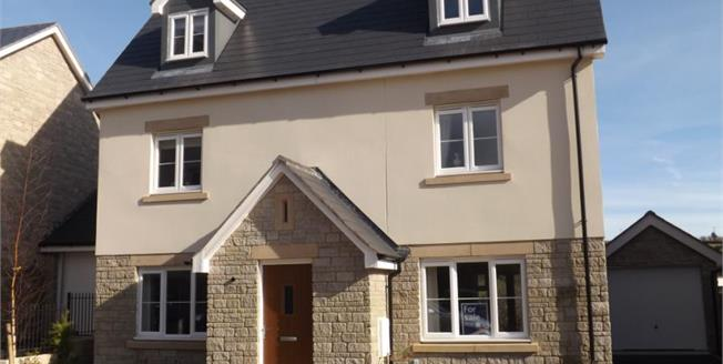 £424,995, 5 Bedroom Detached House For Sale in Cornwall, TR10