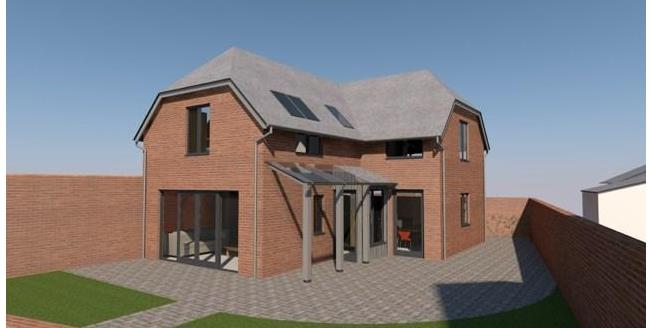 £329,950, 3 Bedroom Detached House For Sale in Nr Cullompton, EX15