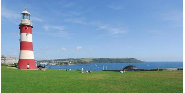 Guide Price £99,995, 1 Bedroom Flat For Sale in Plymouth, PL4