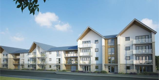 £127,995, 2 Bedroom Flat For Sale in Plymouth, PL1