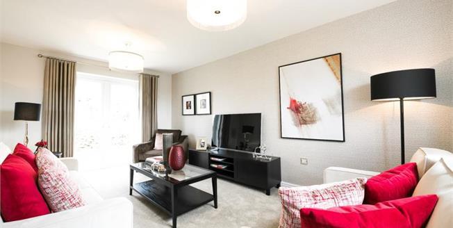 Asking Price £275,950, 4 Bedroom Detached House For Sale in Bodmin, PL31