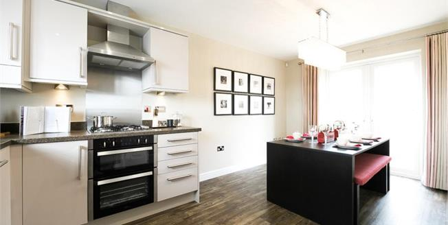 Asking Price £289,950, 4 Bedroom Detached House For Sale in Bodmin, PL31