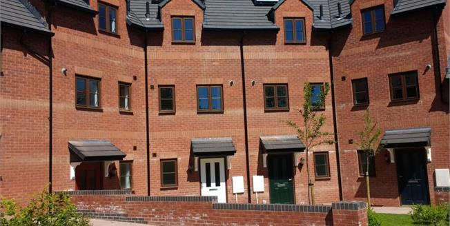 £265,000, 4 Bedroom Terraced House For Sale in Devon, EX15