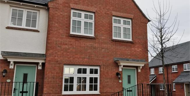 £249,995, 3 Bedroom End of Terrace House For Sale in Dawlish, EX7